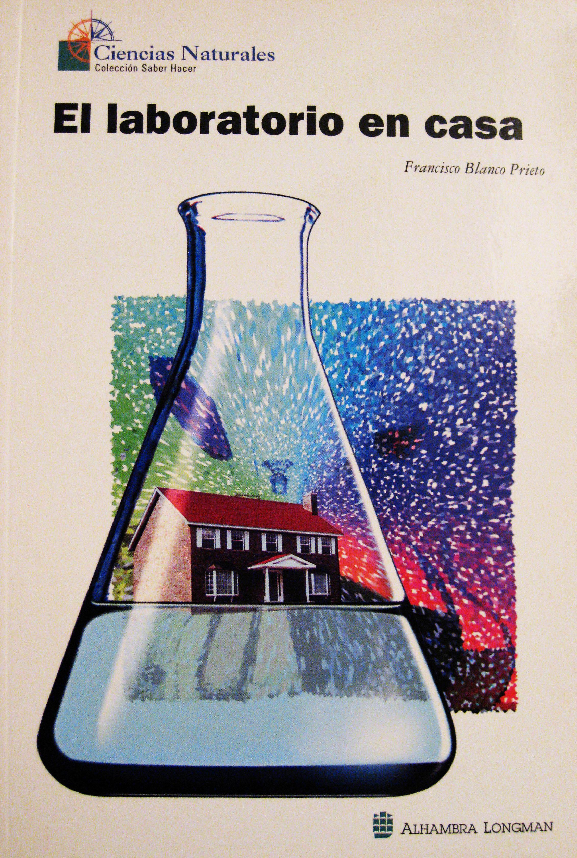 4 libros itinerario de vida y opiniones for Resumen del libro quimica en la cocina